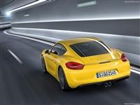 Porsche Cayman, Фото: 1