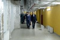 Проверка тульских ТЦ: Генпрокуратура РФ проверила противопожарную систему в «Макси», Фото: 18