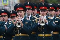 По праздничной Туле прошли духовые оркестры, Фото: 11