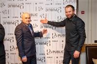 Открытие ресторана PUBLIC, 7 февраля 2014, Фото: 14