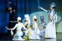 В Туле показали шоу восточных танцев, Фото: 150