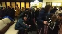 Детей, попавших в ДТП под Тулой, доставили в гостиницу, Фото: 5