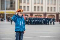 Генеральная репетиция Парада Победы, 07.05.2016, Фото: 99