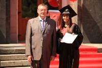 Вручение дипломов магистрам ТулГУ, Фото: 62