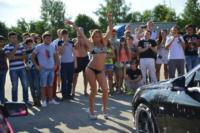 Auto weekend-2014: девушки в бикини и суперзвук, Фото: 98