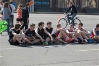 Уличный баскетбол. 1.05.2014, Фото: 45
