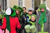 День Святого Патрика в Туле, Фото: 80