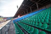 Как Центральный стадион готов к возвращению большого футбола, Фото: 44