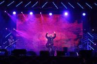 Праздничный концерт: для туляков выступили Юлианна Караулова и Денис Майданов, Фото: 42