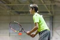 Новогоднее первенство Тульской области по теннису., Фото: 62