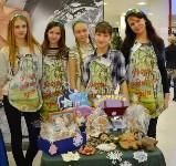 Новогодняя ярмарка школьных кампаний. 20.12.2014, Фото: 1
