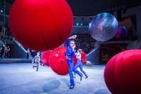 Туляков приглашают на новогоднее представление «Ёлка в цирке», Фото: 53