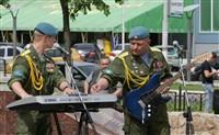 День ветеранов боевых действий Тульской области, 25 мая 2013 года, Фото: 7