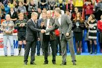 Тренеры «Арсенала» стали обладателями «Кубка легенд», Фото: 135