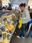 Тульская сыроварня «Эндорф» завоевала золото и серебро на конкурсе «Лучший сыр России 2021», Фото: 2