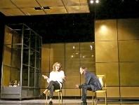 Премьера в театре драмы: Дальше будет новый день, Фото: 6
