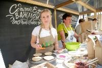 фестиваль фермерской еды СВОЕ, Фото: 28