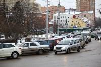 Нарушения на дорогах Тулы, Фото: 7