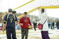 Турнир Tula Open по пляжному волейболу на снегу, Фото: 75