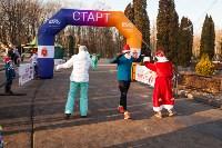 Забег Дедов Морозов, Фото: 79