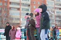 Мемориал Олимпийского чемпиона по конькобежному спорту Евгения Гришина, Фото: 32