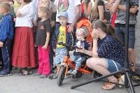 """Фестиваль уличных театров """"Театральный дворик"""", Фото: 42"""