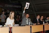 Всероссийские соревнования по акробатическому рок-н-роллу., Фото: 53
