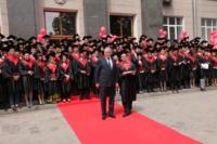 Вручение дипломов магистрам ТулГУ. 4.07.2014, Фото: 200