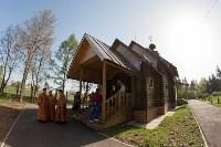 Открытие храма Блаженной Матроны, Фото: 26