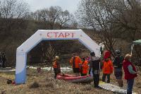 Сотни туристов-водников открыли сезон на фестивале «Скитулец» в Тульской области, Фото: 68