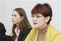 Пресс-конференция, посвященная реконструкции Тульского кремля. 11 марта 2014, Фото: 7