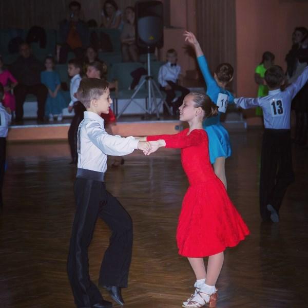 Танцы - это Жизнь!!!
