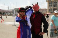Карнавальное шествие «Театрального дворика», Фото: 14