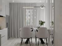 Где заказать дизайн-проект квартиры в Туле: обзор Myslo, Фото: 49