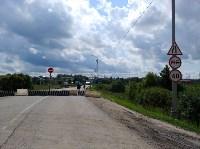 Ремонт Баташевского моста продлится до сентября, Фото: 3