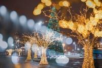 Как украсили Тулу к Новому году, Фото: 112