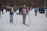 В Туле состоялась традиционная лыжная гонка , Фото: 57