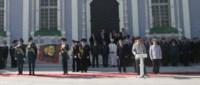 19 сентября в Туле прошла церемония вручения знамени управлению МВД , Фото: 5