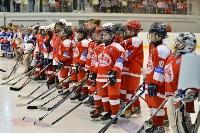 Международный турнир по хоккею Euro Chem Cup 2015, Фото: 79
