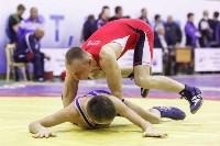 Турнир по греко-римской борьбе на призы Шамиля Хисамутдинова, Фото: 118