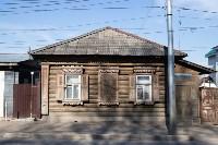 Одноэтажная резная Тула, Фото: 52