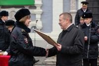 День полиции в Тульском кремле. 10 ноября 2015, Фото: 32