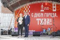 Дмитрий Миляев наградил выдающихся туляков в День города, Фото: 89