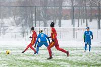 Зимнее первенство по футболу, Фото: 54