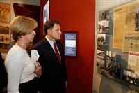 Открытие Краеведческого музея. 20 декабря 2013, Фото: 8