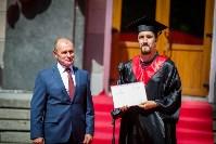 Магистры ТулГУ получили дипломы с отличием, Фото: 201