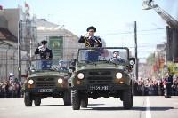 Парад Победы. 9 мая 2015 года, Фото: 47