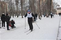 В Туле состоялась традиционная лыжная гонка , Фото: 41