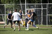 """Тренировка """"Тулицы"""" в парке, Фото: 13"""