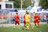 4-ый традиционный футбольный турнир среди журналистов, Фото: 30